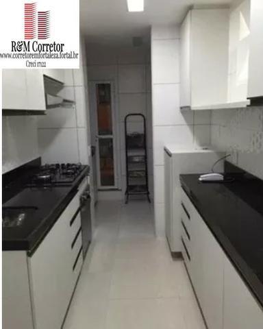Apartamento à venda na Aldeota em Fortaleza-CE (Whatsapp) - Foto 6