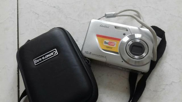Kodak 10.2 megapixels - Foto 3