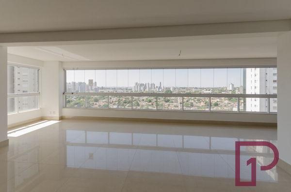 Apartamento  com 4 quartos no Clarity Infinity Home - Bairro Setor Marista em Goiânia - Foto 4