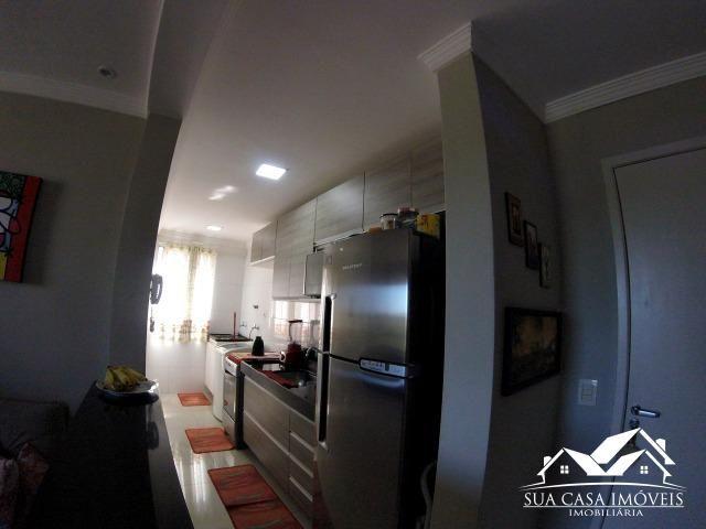 AP-Apartamento 2 quartos, Lindo e Decorado Jardim limoeiro - Foto 4