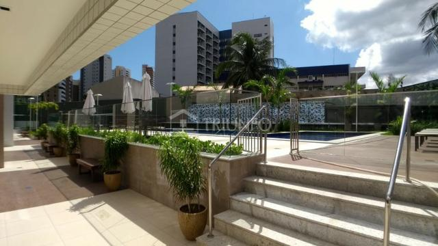 (EXR) Bairro Cocó   Apartamento de 125m², 3 suítes, Varanda Gourmet [TR12847] - Foto 7