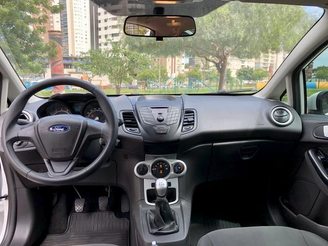 New Fiesta SE 1.5 - Foto 8