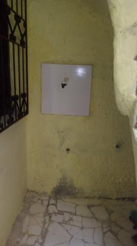 Alugo casa Térreo, R$400,00 ! 1/4, sala , cozinha, banheiroe área de serviço! - Foto 4