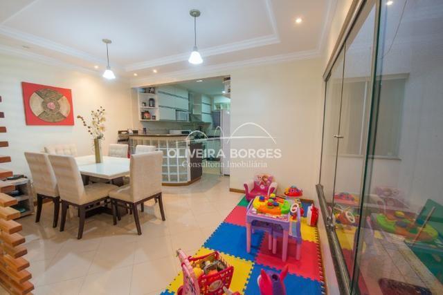 Casa 3 Quartos Reformada - Sres Quadra 8, Bloco K - Cruzeiro - Foto 4