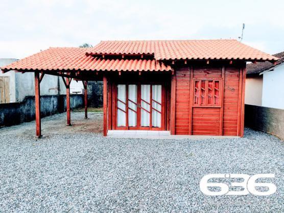 Casa | Balneário Barra do Sul | Costeira | Quartos: 2 - Foto 3