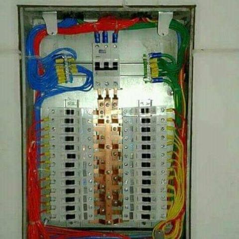 Eletricista/bombeiro/pintor e pedreiro - Foto 2