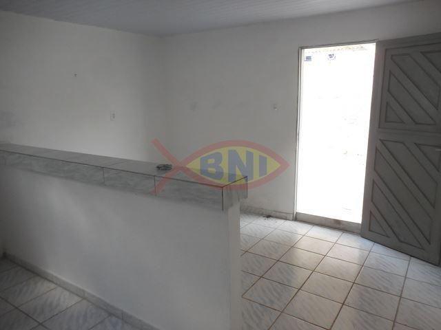 [CA-385] Aluga Casa Av. Rio Doce - Potengi Natal/RN - Foto 12