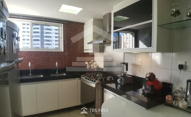 (EXR) Repasse - Apartamento à venda no Cocó -> 140m², 3 suítes, 2 vagas [TR29405] - Foto 4