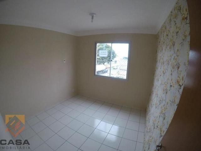 F-M - Lindo apartamento 2 Qts - Cond. Costa do Mar - Foto 5