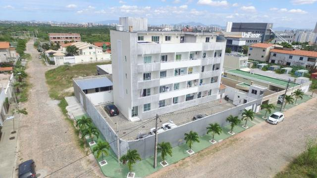 Últimas unidades!Apartamentos Kinet a partir de R$800. Próximo a Fanor