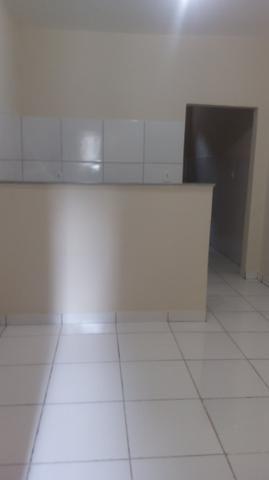 Alugo casa Térreo, R$400,00 ! 1/4, sala , cozinha, banheiroe área de serviço! - Foto 7