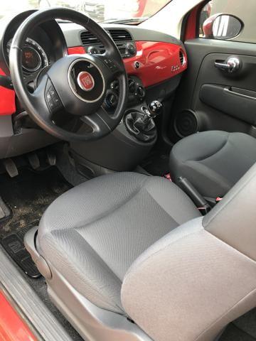 Seminovos Kiip Automotive - Fiat 500 - Foto 3