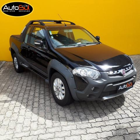 FIAT STRADA 2013/2013 1.8 MPI ADVENTURE CE 16V FLEX 2P MANUAL