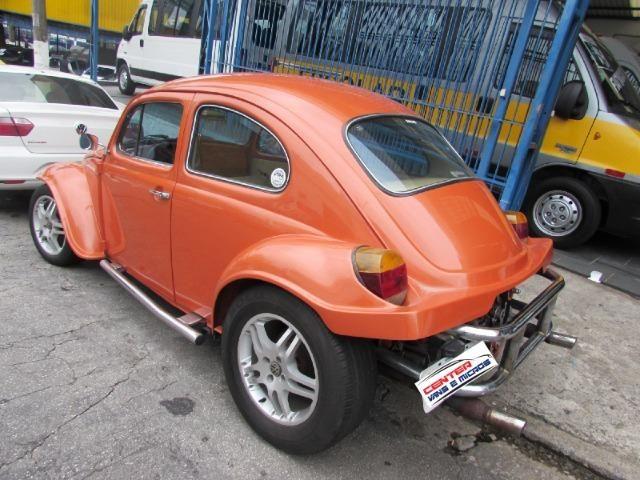 Volkswagen Fusca Baja - Foto 5