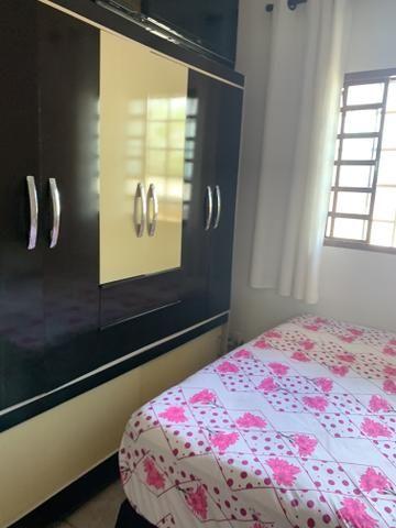 Excelente casa de 3 qts, sendo 1 suite no Setor de Mansões de Sobradinho. - Foto 9