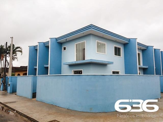 Casa | Joinville | Aventureiro | Quartos: 2
