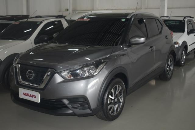 Nissan/Kicks S CVT - Foto 2