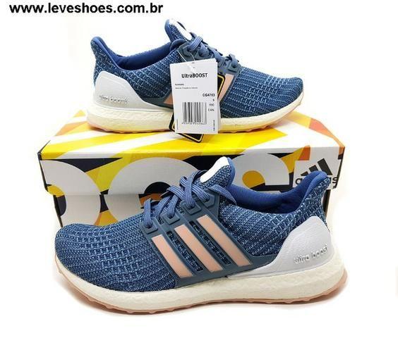 Tênis Adidas Ultraboost - Foto 4