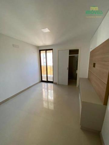 Excelente apartamento de 03 quartos - Foto 17