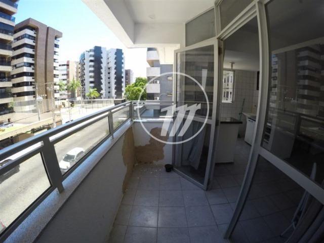 Apartamento aconchegante com 66 m², quarto e sala, 01 vaga na Ponta Verde. REF: A1086 - Foto 3