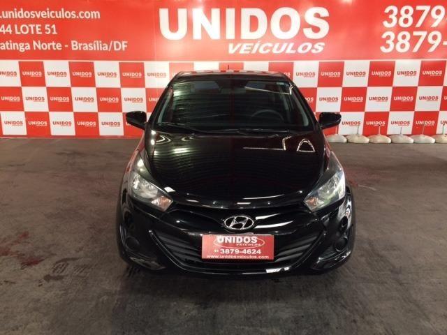 Hyundai Hb20s 1.0m 1.0 Manual - Foto 4