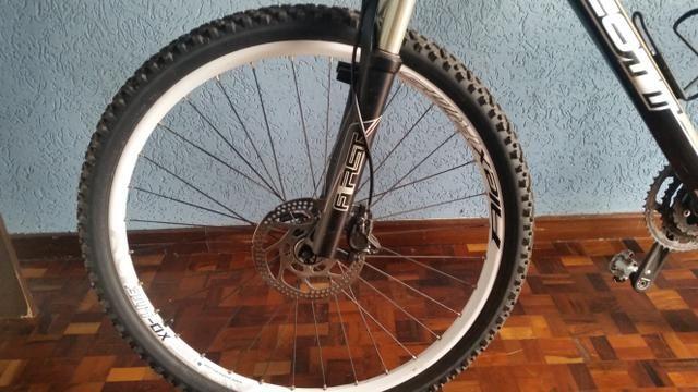 Bike Scott Aspec