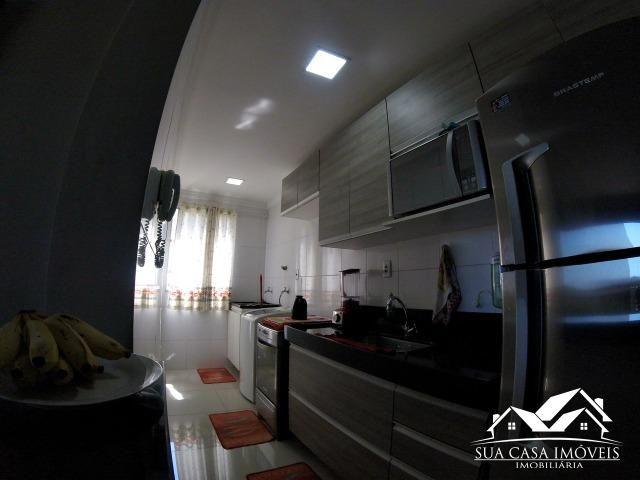 AP-Apartamento 2 quartos, Lindo e Decorado Jardim limoeiro - Foto 11