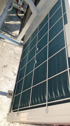 Ar-condicionado de teto Central Elgin - Foto 3