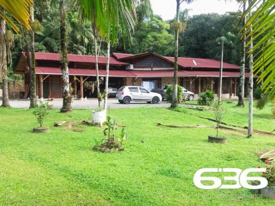 Casa   Joinville   Itinga   Quartos: 5 - Foto 8