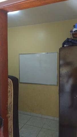 Vendo otima casa condominio fechado chac 499 arniqueiras - Foto 2