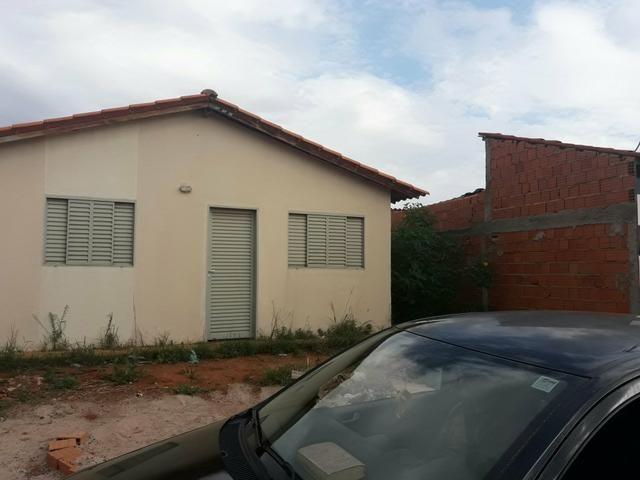 Casa em Planaltina GO na rua do mercado Renatão - Foto 2