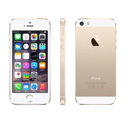 IPhone 5S Gold (barato)