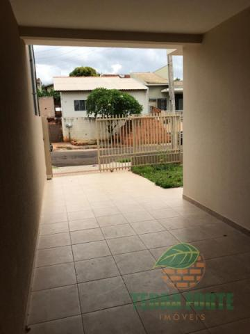 Casa geminada com 3 quartos - Bairro Jardim Santo Antônio em Cambé - Foto 5