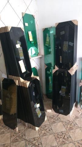 Super promoção fim de ano janela 150x100 verde, incolor e fumê