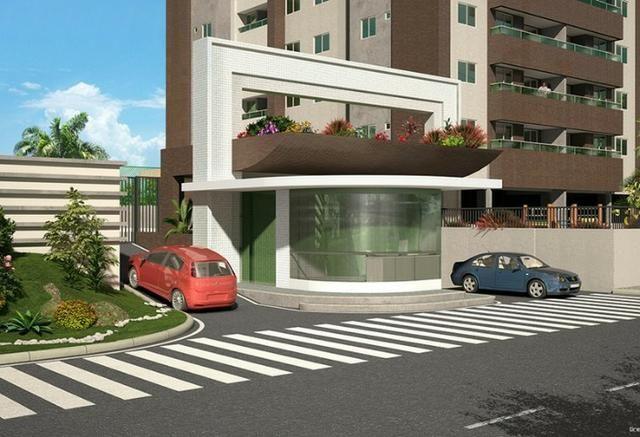 Apartamento aluguel Cond Senador Life. Excelente localizaçao! - Foto 7