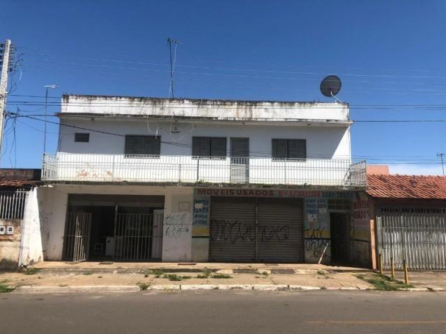 Prédio inteiro à venda em Ceilândia norte (ceilândia), Brasília cod:PR00006