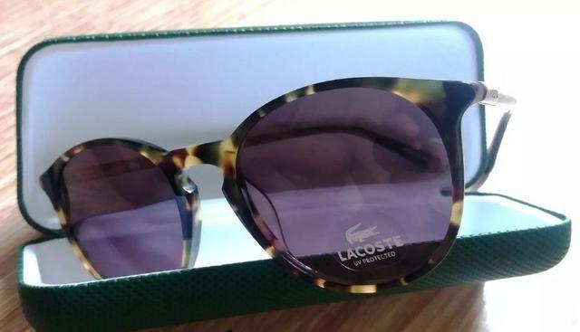 Óculos De Sol - Lacoste L 786s - Unissex - Bijouterias, relógios e ... 73f1ab70f7