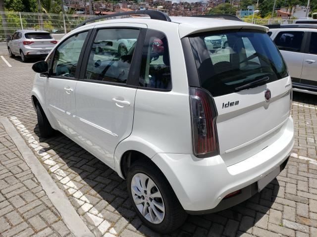 Fiat idea attractive 1 4 fire flex 8v 5p 2015 559533965 for Fiat idea attractive 2015 precio