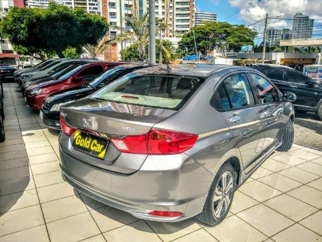 Honda City 1.5 EX 2015 - ( Padrao Gold Car ) - Foto 3