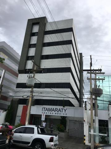 Sala Clínica. Centro Médico Itamaraty