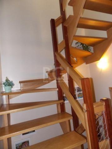 Casa de condomínio à venda com 3 dormitórios em Ipanema, Porto alegre cod:MI270550 - Foto 16
