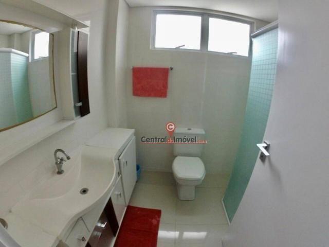 Apartamento com 2 dormitórios para alugar, 90 m² por R$ 1.200/dia - Centro - Balneário Cam - Foto 10
