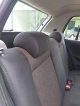 Volkswagen fox i-trend 1.6 2012 - Foto 5