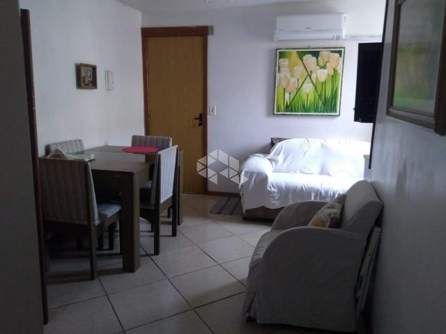Apartamento à venda com 2 dormitórios em Centro, Esteio cod:9919225 - Foto 10