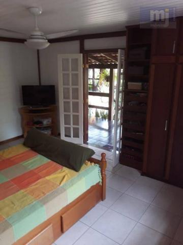 Casa Condomínio Pendotiba - Foto 12