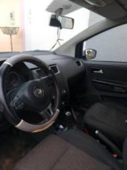 Volkswagen fox i-trend 1.6 2012 - Foto 4