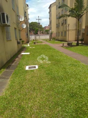 Apartamento à venda com 2 dormitórios em Centro, Esteio cod:9919225 - Foto 6