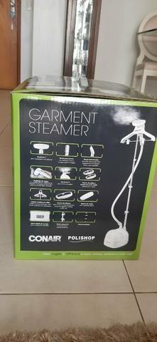 Vaporizador Garment Steamer 12 em 1 Conair Polishop