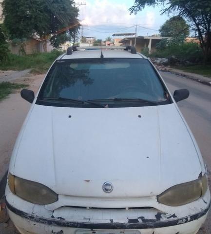 Palio 2002 - Foto 2
