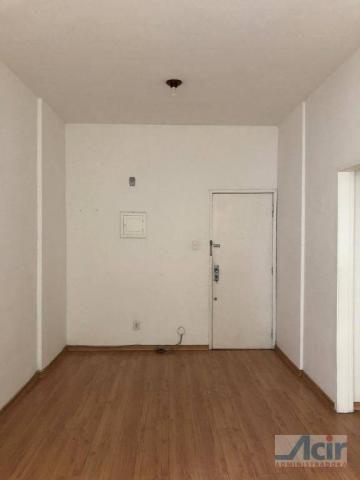 Apartamento com 1 dormitório para alugar, 55 m² por R$ 1.000,00/mês - Ingá - Niterói/RJ - Foto 8